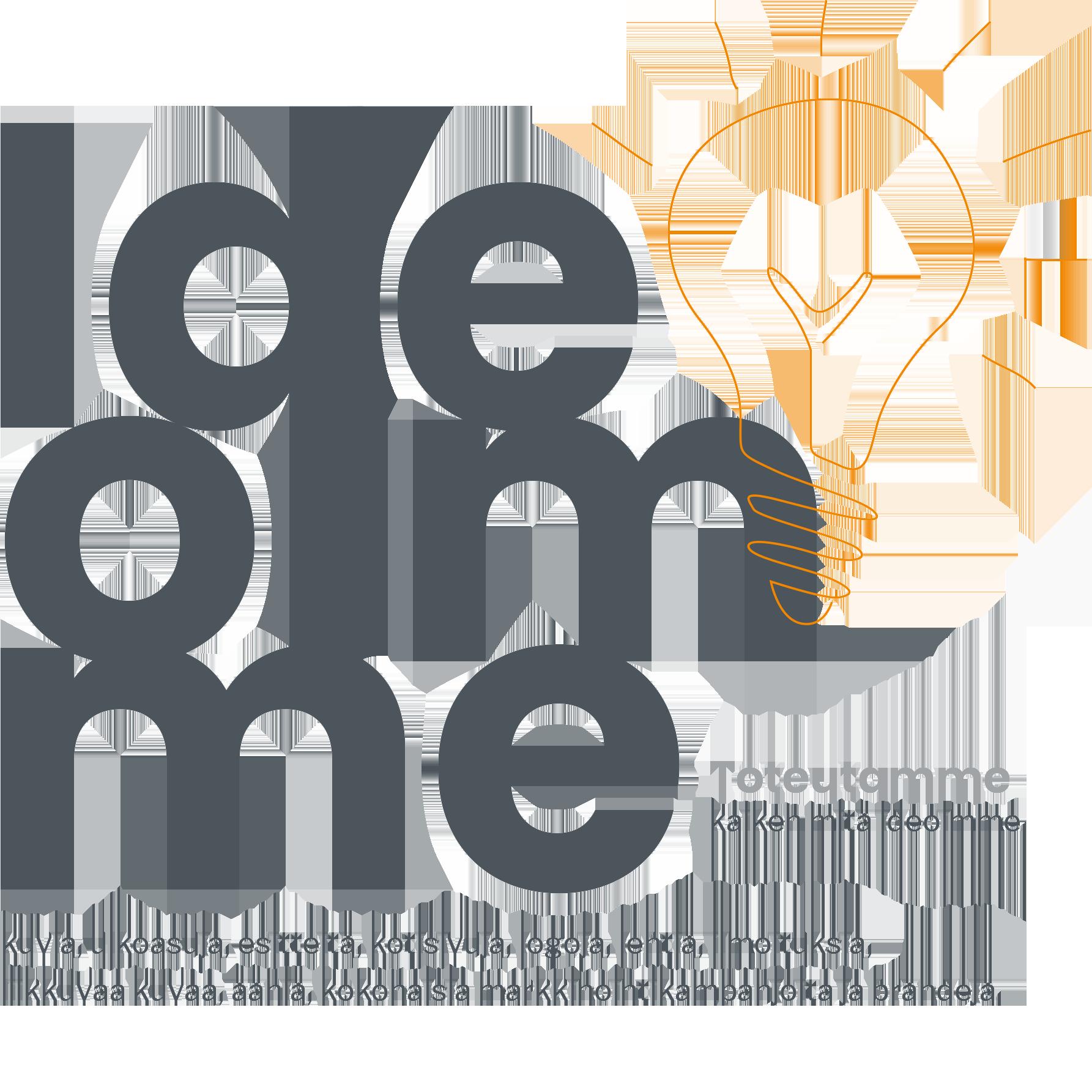 Ideoimme kuvia, ulkoasuja, esitteitä, kotisivuja, logoja, lehtiä, ilmoituksia, liikkuvaa kuvaa, ääniä, kokonaisia markkinointikampanjoita ja brändejä. Toteutamme kaiken mitä ideoimme.